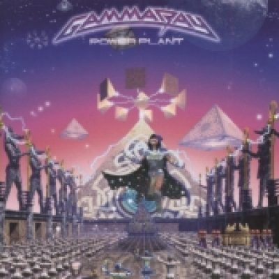 GAMMA RAY: Powerplant