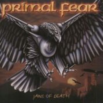 PRIMAL FEAR: Jaws of Death