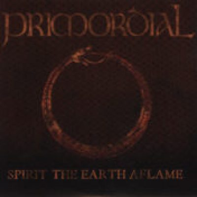 PRIMORDIAL: Spirit The Earth Aflame
