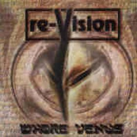 RE-VISION: Whore Venus