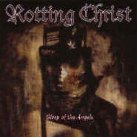 ROTTING CHRIST: Sleep Of Angels