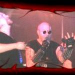 SACRED STEEL supporten PRIMAL FEAR