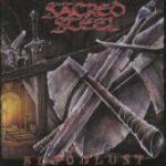 SACRED STEEL: Bloodlust