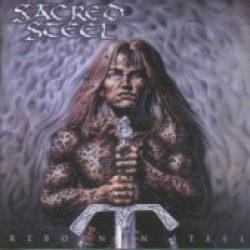SACRED STEEL: Reborn in Steel