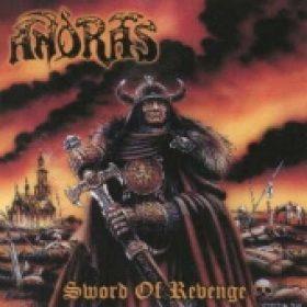 ANDRAS: Sword Of Revenge