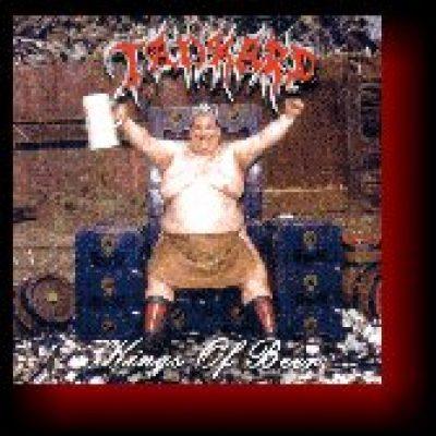 TANKARD : Neue CD erscheint am 22. Mai