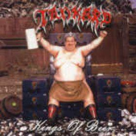 TANKARD: Kings Of Beer
