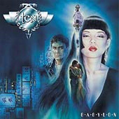 TEN: Babylon