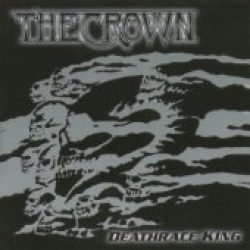 THE CROWN: Deathrace King
