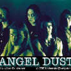 ANGEL DUST: Im März ins Studio