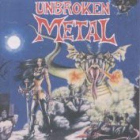 V.A.: Unbroken Metal