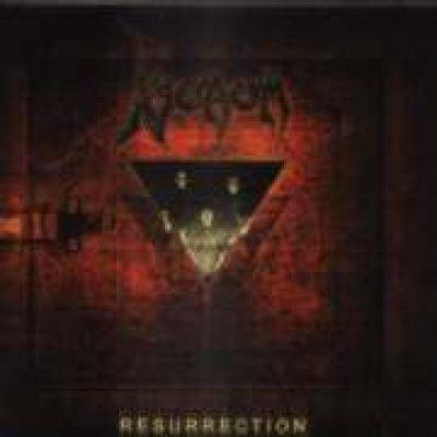 VENOM: Resurrection
