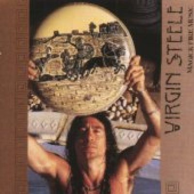 VIRGIN STEELE: Magick Fire Music