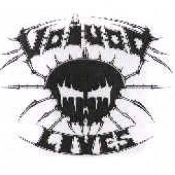 VOIVOD: Voivod Lives