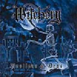 WITCHERY: Restless And Dead