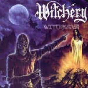 WITCHERY: Witchburner