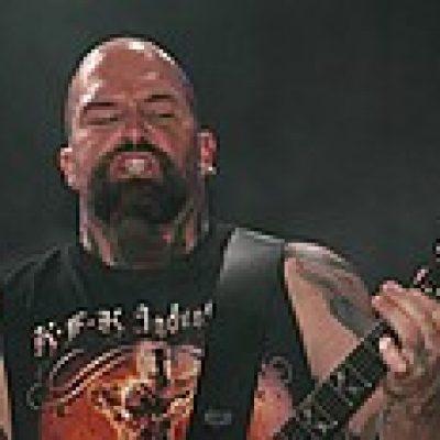 METALLICA: mit SLAYER auf ´Giants Of Metal`-Tour