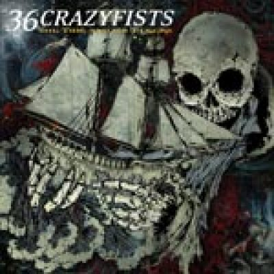 36 CRAZYFISTS: neues Album ´The Tide And Its Takers´ als Stream