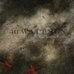 40 WATT SUN: Debütalbum der Doom Metal-Band um Patrick Walker
