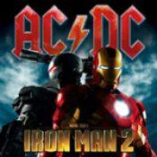 AC/DC: Iron Man 2 Soundtrack
