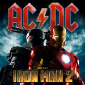 AC/DC: Iron Man 2 Soundtrack