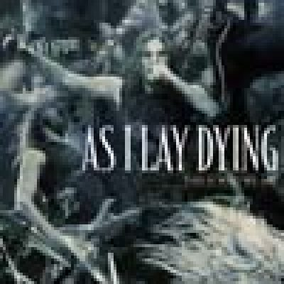 AS I LAY DYING: ´This Is Who We Are´ – DVD