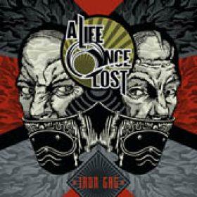 A LIFE ONCE LOST: enthüllen Trackliste zu `Iron Gag`
