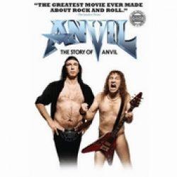 ANVIL: The Story Of Anvil [Filmkritik Kino]