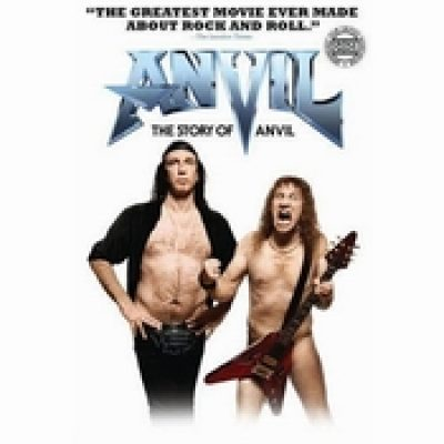 ANVIL: The Story Of Anvil [Filmkritik Kino]