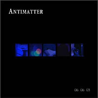 ANTIMATTER: Livevideo zum Download
