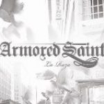 ARMORED SAINT: Cover zu ´La Raza´ enthüllt.