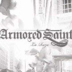 ARMORED SAINT: ´La Raza´  – Song vom neuen Album online