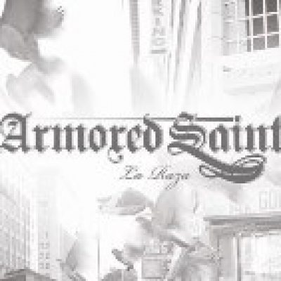 ARMORED SAINT: ´La Raza´  – Song vom neuen Album online