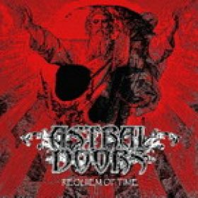 ASTRAL DOORS: ´Requiem Of Time´ – Songausschnitte onlien