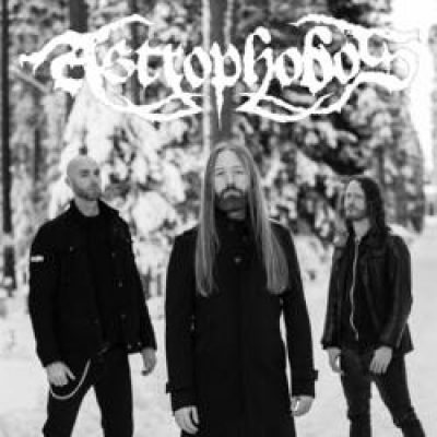 "ASTROPHOBOS: kündigen ""Enthroned in Flesh"" an"