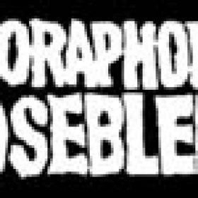 AGORAPHOBIC NOSEBLEED: ´Agorapocalypse´ – neues Album im April