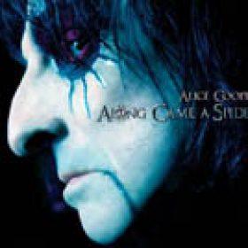 ALICE COOPER: neues Album ´Along Came A Spider´
