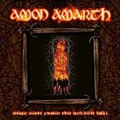 AMON AMARTH: ´Once Sent From The Golden Hall´ in neuer Auflage
