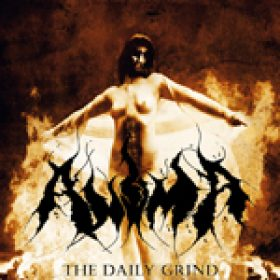 ANIMA: neues Album ´The Daily Grind´
