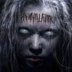 ANNIHILATOR: neuer Song ´Coward´ online