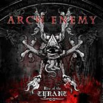 ARCH ENEMY: neuer Song online