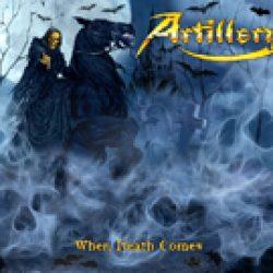 ARTILLERY: ´When Death Comes´ neues Album im Juni