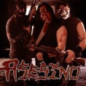 ASESINO: Vertrag bei Listenable Records