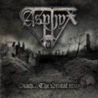 ASPHYX: ´Death  . . . The Brutal Way´  – Song vom neuen Album online