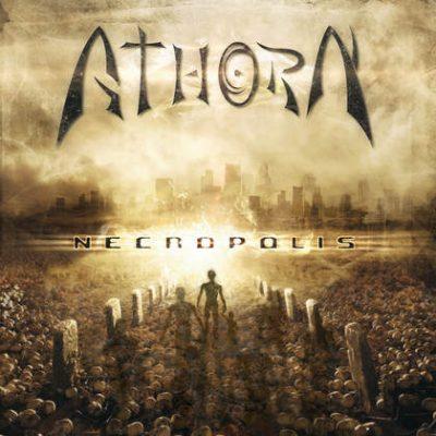 ATHORN: Necropolis