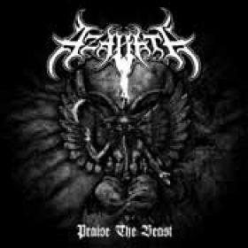 AZARATH: die Trackliste zu `Praise the Beast`