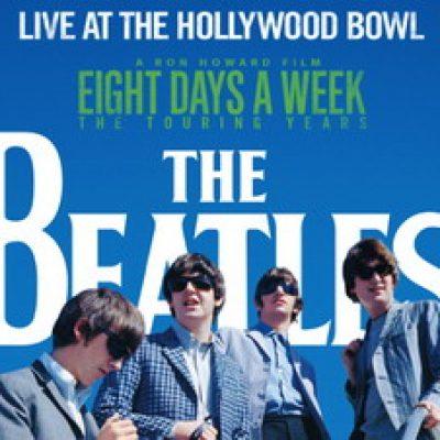 BEATLES: berühmte Live-Aufnahmen neu aufgelegt