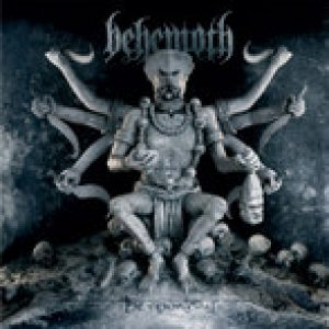BEHEMOTH: enthüllen Trackliste