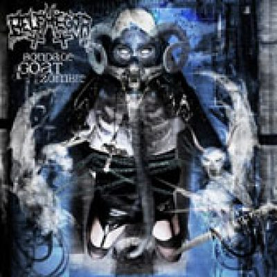 BELPHEGOR: `Bondage Goat Zombie` kommt am 11. April