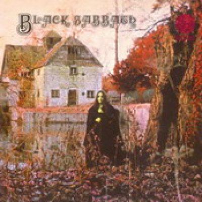 BLACK SABBATH: Black Sabbath
